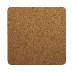 Kurk onderzetter vierkant 69-064 | Rayher
