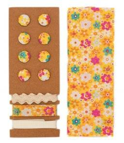 Lili rose textielset 8619.610 | Hobby time
