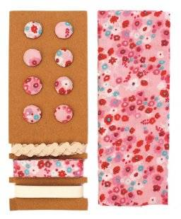 Lili rose textielset 8619.601 | Hobby time