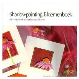 Bloemenboek | Shadowpaint