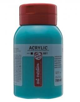 Art creation acrylverf pot 750ml | Talens