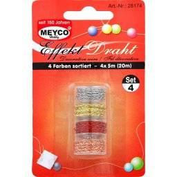 Effect draad set 4x5m 28174 | Meyco