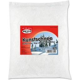 Kunstsneeuw 50gr 23704 | Meyco