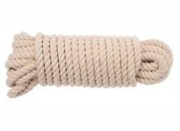 Katoenen touw 10mm 1860.224 | Hobby time