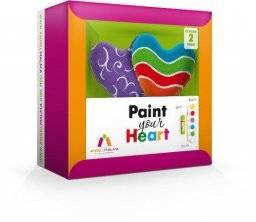 Paint your hart | Angel malma