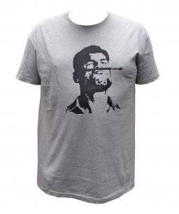 T-shirt kwast