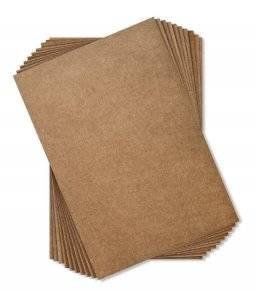 Kraftpapier A4 pak 25vel 975013C | Clairefontaine