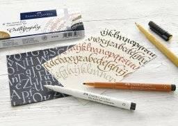 Pitt calligraphypen C | Faber castell