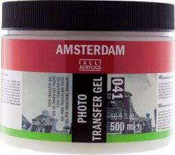 Amsterdam photo transfer 500ml | Talens