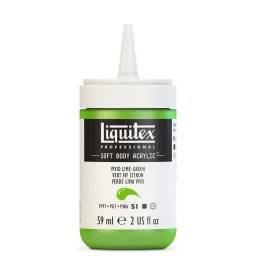 Soft body 59 ml. | Liquitex