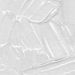 Pasta transparente 130ml | Fleur