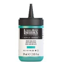 Acrylic gouache 59ml   Liquitex