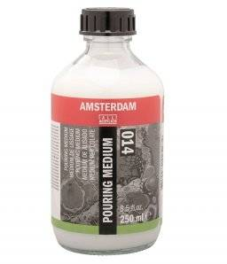 Amsterdam pouring medium 250ml | Talens
