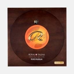 Rembrandt olieverfkist limited | Talens