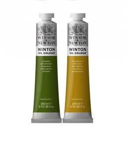 Winton olieverf  200 ml | Winsor & newton