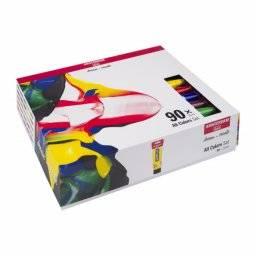 Amsterdam acrylset 90 kleuren   Talens