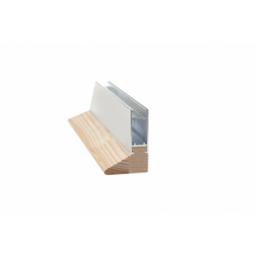 Aluminium spielat 45 mm. | Si-frame