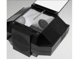 Projector super-prism | Artograph
