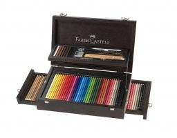Art & graphic collection   Faber castell