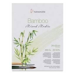 Bamboo mixed-media blok   Hahnemuhle