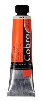 Cobra artist tube 150 ml   Talens