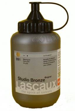 Studio bronze 500 ml. | Lascaux