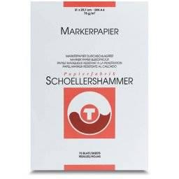 Markerblok | Schoellershammer