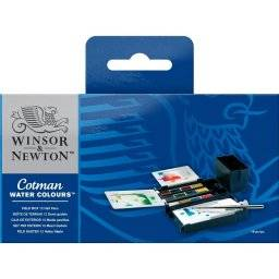 Cotman fieldbox 0390-639 | Winsor & newton