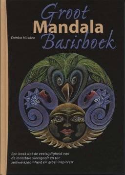 Groot mandala basisboek | Akasha