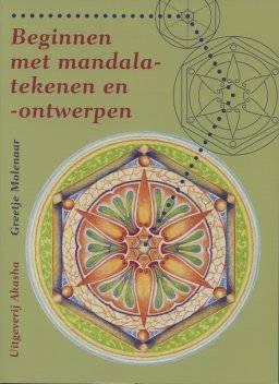 Beginnen met mandala tekenen | Akasha