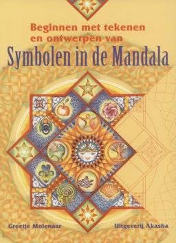 Symbolen in de mandala   Akasha