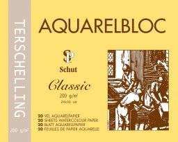 Terschelling blok classic 200 gr | Schut