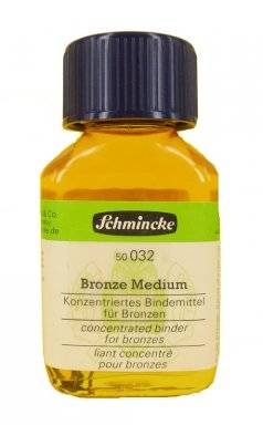 Bronze medium 60 ml | Schmincke
