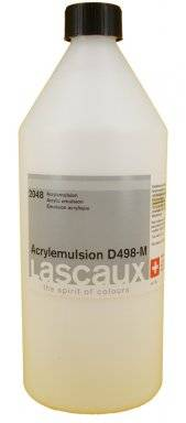 Acrylemulsie D498 2048 liter | Lascaux