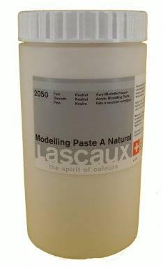 Modelling paste A 2050 | Lascaux