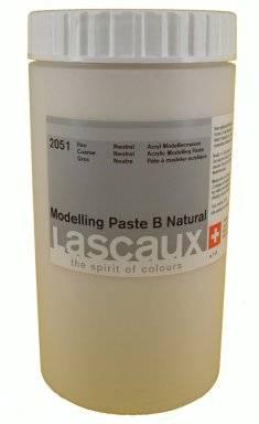 Modelling paste B 2051 | Lascaux