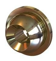 Clip voor clickrail op de muur | Stas
