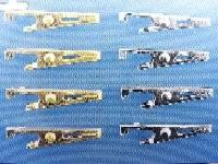 Metalen krokodilklemmen 023