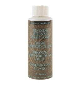 Bronze basecoat | Modern options