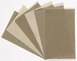 Set schuurpapier 2136-0 | Hobby time