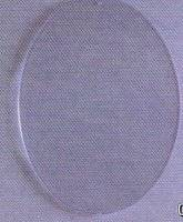 Plastic raamhanger 39803 ovaal