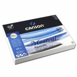 Aquarelblok 100 vel 807-353 | Canson