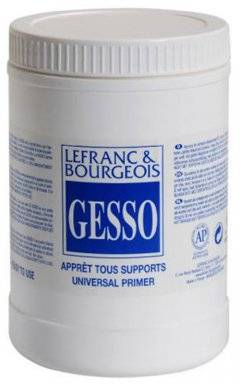 Gesso 1000 ml | Lefranc & bourgeois
