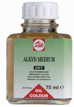 Alkydmedium 75ml art.007 | Talens