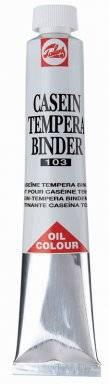 Caseine binder 60ml. 103 | Talens