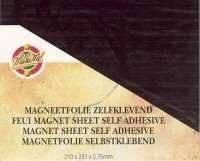 Zelfklevend magneetfolie A4 5010
