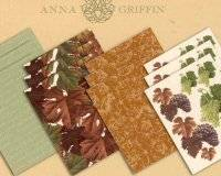 Anna griffin papierset 2061 | Plaid