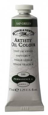 Artists olieverf 37 ml. | Winsor & newton
