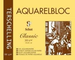 Terschellingblok classic  300 gr | Schut