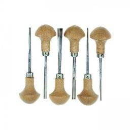Lino houtgravureset LSB | Pfeil
